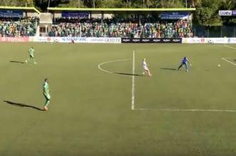 Vidéo: le 2ème but du Maroc face aux Comores (CAN 2019)