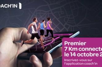 """inwi organise le premier """"7km connecté"""" au Maroc"""