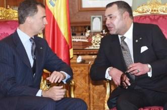 Mohammed VI insiste sur l'importance du bon voisinage avec l'Espagne