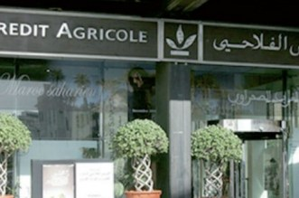 """Le """"Crédit Agricole"""" renforce l'accompagnement du secteur agricole"""