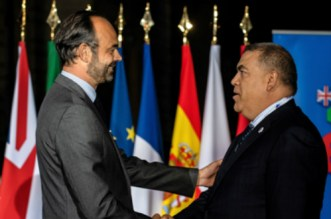 Le Maroc et les Etats-Unis sont les seuls pays invités au G6 européen