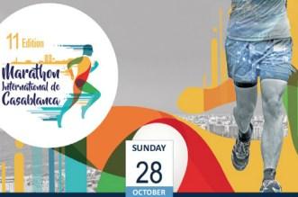 Le Marathon de Casablanca est de retour