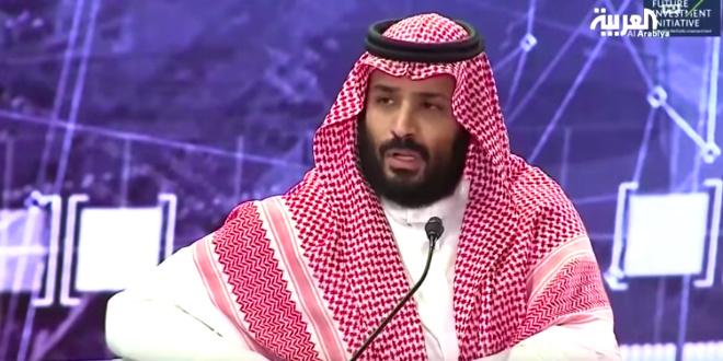 L'arabie saoudite échappe à un bain de sang