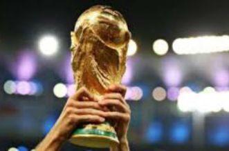 Un pays exclu de la Coupe du monde 2022