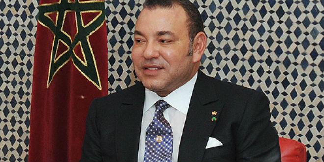 Messages du roi mohammed vi aux chefs d'etat des pays musulmans