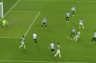 Ronaldo a marqué et a célébré un nouveau but avec la Juventus (VIDEO)