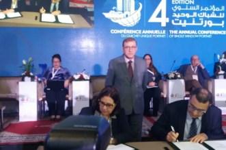 Crédit du Maroc lance une plateforme multi-banques avec PortNet