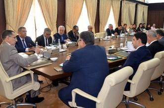 Rabat: les nominations à de hautes fonctions