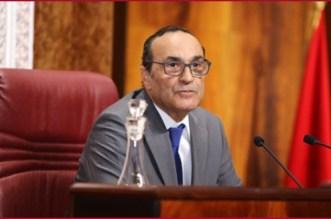 Habib El Malki invité à Bangkok
