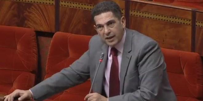 Rabat: Amzazi a donné des chiffres