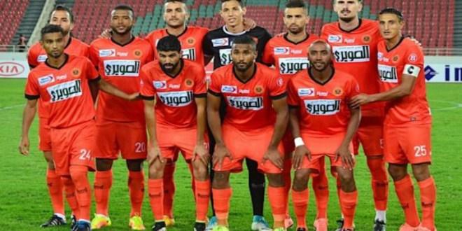 RSB-Zamalek: suivez le match en direct (Coupe de la CAF)