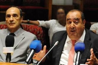 Driss Lachgar et Habib El Malki devant la Justice