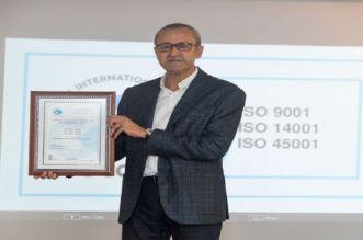 La société marocaine TGCC décroche la certification QHSE