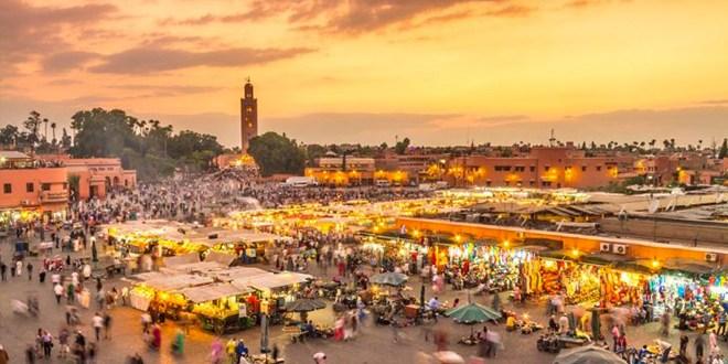 Marrakech: un nouveau musée sur la place jamaa el fna