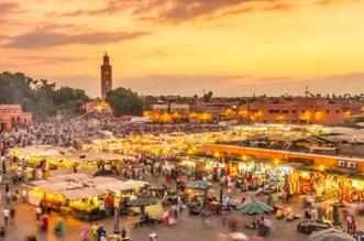 Marrakech: un couple surpris en pleins ébats dans l'ancienne médina