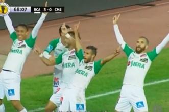 Raja-African Stars: suivez le match en direct (Coupe de la CAF)