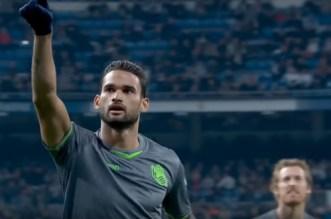 Real Madrid-Real Sociedad: tous les buts du match (Vidéo)