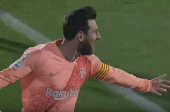 FC Barcelone-Getafe: tous les buts du match (Vidéo)