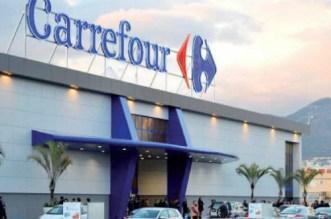 Carrefour va-t-il acquérir BIM au Maroc?