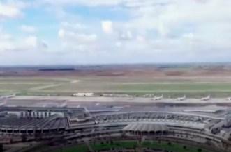 Zoom sur le nouveau Terminal 1 de l'aéroport de Casablanca (VIDEO)