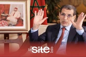 Frontières Maroc-Algérie: El Othmani en a parlé, mais rien d'officiel