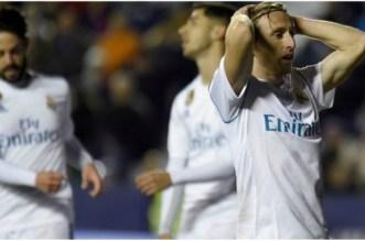Real Madrid: les chiffres qui font peur