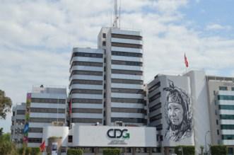 Casablanca: la CDG signe un partenariat important
