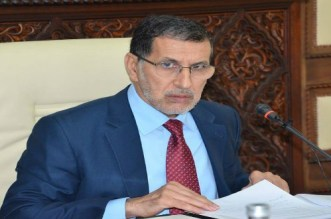 Rabat: El Othmani a présidé une importante réunion