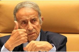 Algérie: le patron de la sûreté nationale limogé