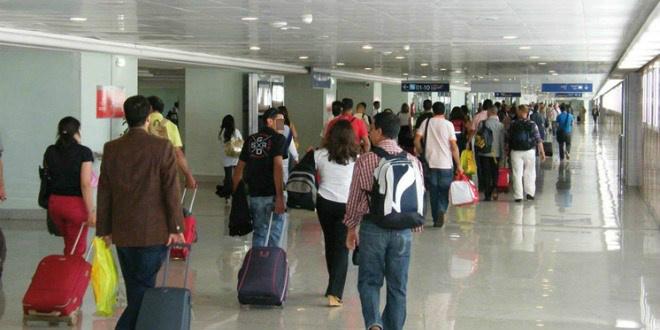 Aéroport de Casablanca: bonne nouvelle pour les détenteurs de passeports marocains