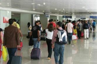 Aéroports du Maroc : plus de 2 millions de passagers en un mois