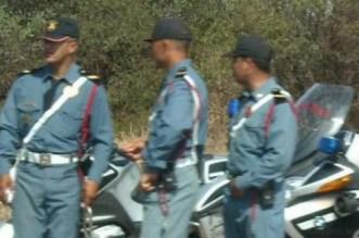 Coup de filet de la gendarmerie à Skhirat