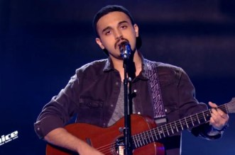 Un Marocain éblouit le jury de The Voice France (VIDEO)