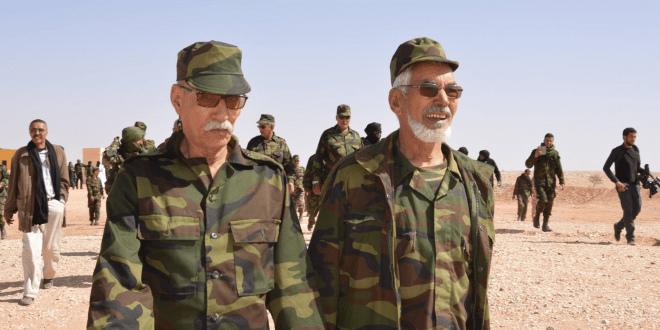 Sahara: le polisario se prend une nouvelle baffe