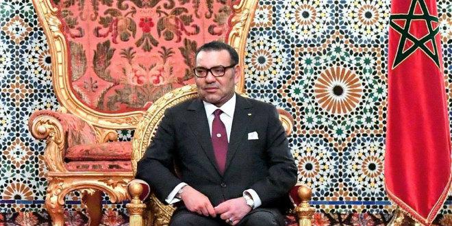 L'appel du roi Mohammed VI pour les Marocains en difficulté