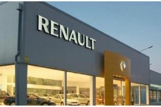 Les ambitions du groupe Renault au Nigéria