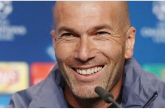 Le cadeau de Zidane à Nabil El Zhar (PHOTO)