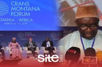 Le Forum Crans Montana de Dakhla a tenu toutes ses promesses (VIDEO)