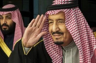 L'Arabie Saoudite fait un don aux camps de Tindouf