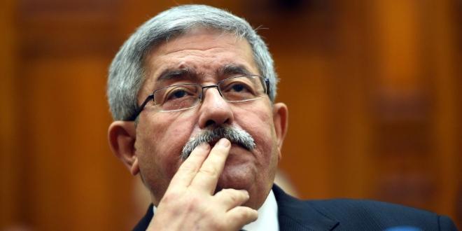 Algérie: ouyahia a été entendu par la justice (video)