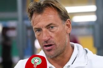 Après Malawi-Maroc, Hervé Renard a adressé un mot à ses joueurs