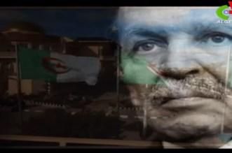 """Algérie: Bouteflika a demandé """"pardon"""" aux Algériens (VIDEO)"""