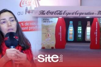 La RSE, un levier essentiel pour Coca Cola Maroc (VIDEO)