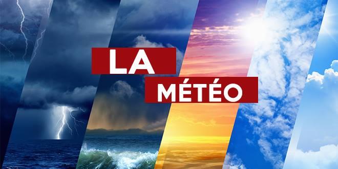 Météo: le temps qu'il fera ce lundi au Maroc