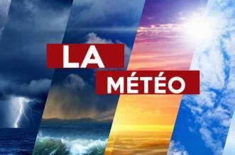 Météo: averses orageuses et temps chaud ce mardi au Maroc