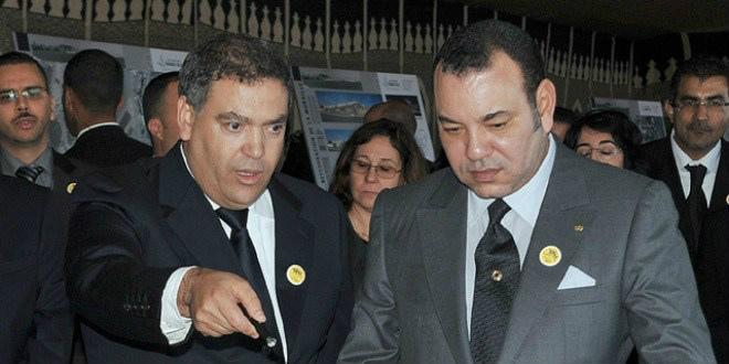 Le roi Mohammed VI donne de Hautes Instructions au ministre de l'Intérieur
