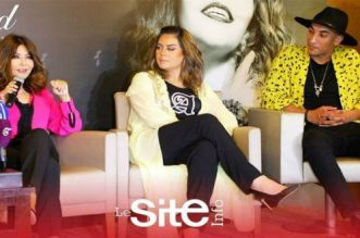 Casablanca: Samira Saïd se livre à cœur ouvert (VIDEO)