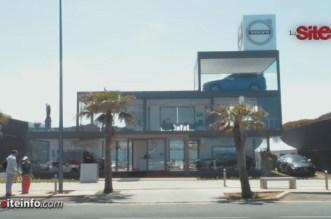 Casablanca: découvrez le nouveau concept de Volvo Cars Maroc (VIDEO)