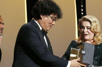Festival de Cannes: et la Palme d'or a été décernée à…