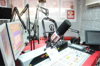 Hit Radio se positionne comme la première radio privée au Maroc